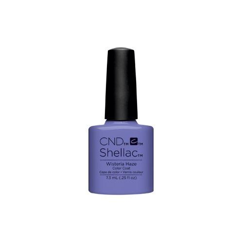 CND Shellac Wisteria Haze (7.3ml)
