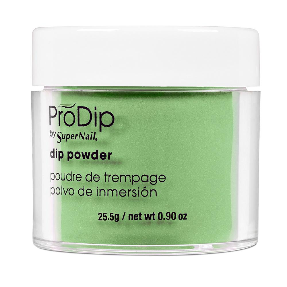 ProDip by SuperNail Nail Dip Powder - Kiwi Cutie (25g)