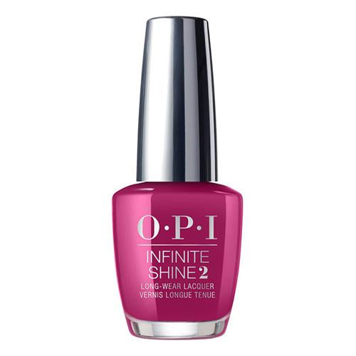 OPI Infinite Shine ISLN55 Spare Me a French Quarter (15ml)