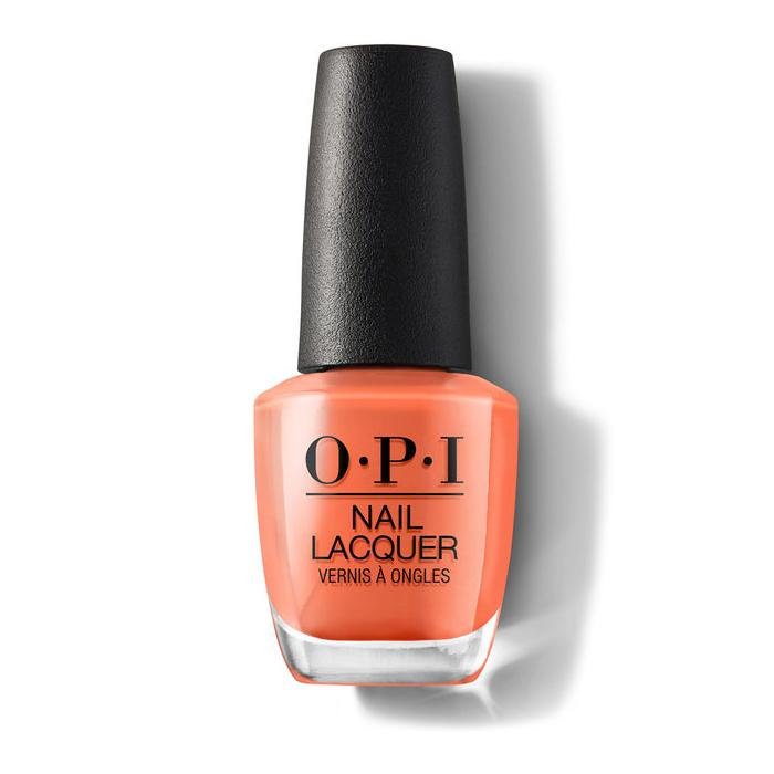 OPI Nail Polish NLG43 Summer Lovin' Having a Blast! (15ml)