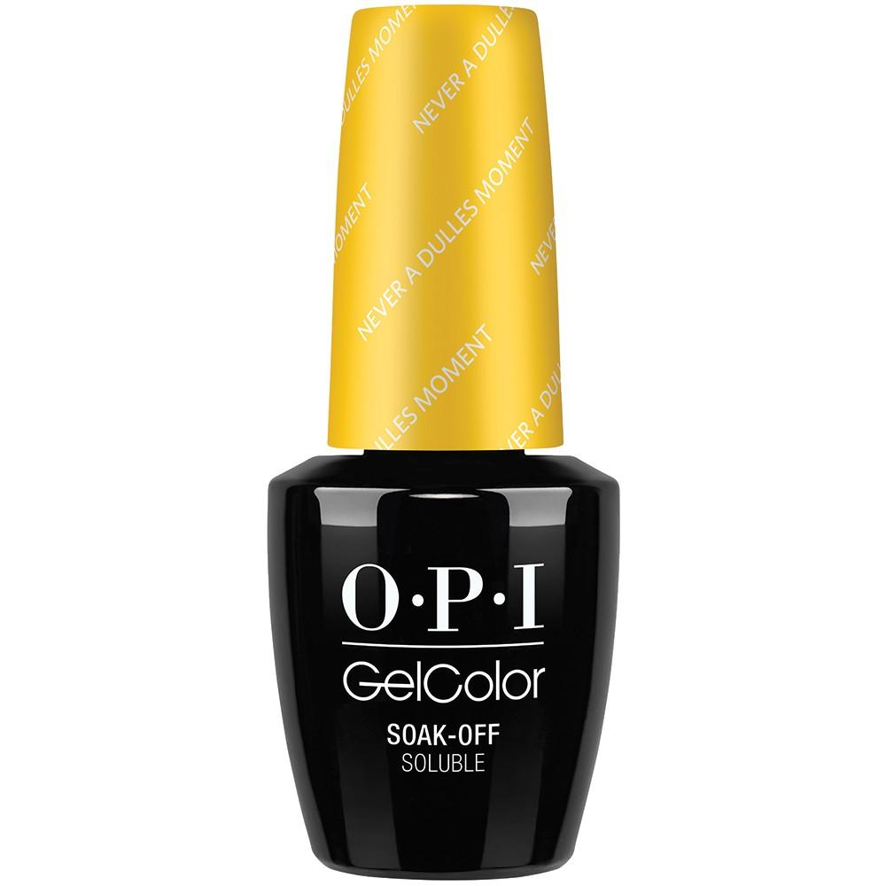 OPI GelColor GCW56 Never a Dulles Moment 15ml