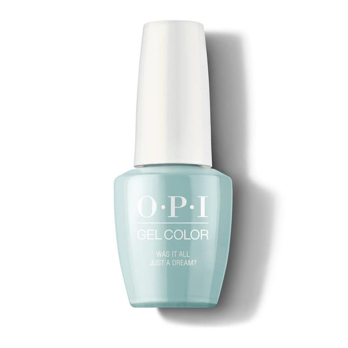 OPI GelColor GCG44 Was It All Just a Dream? (15ml)
