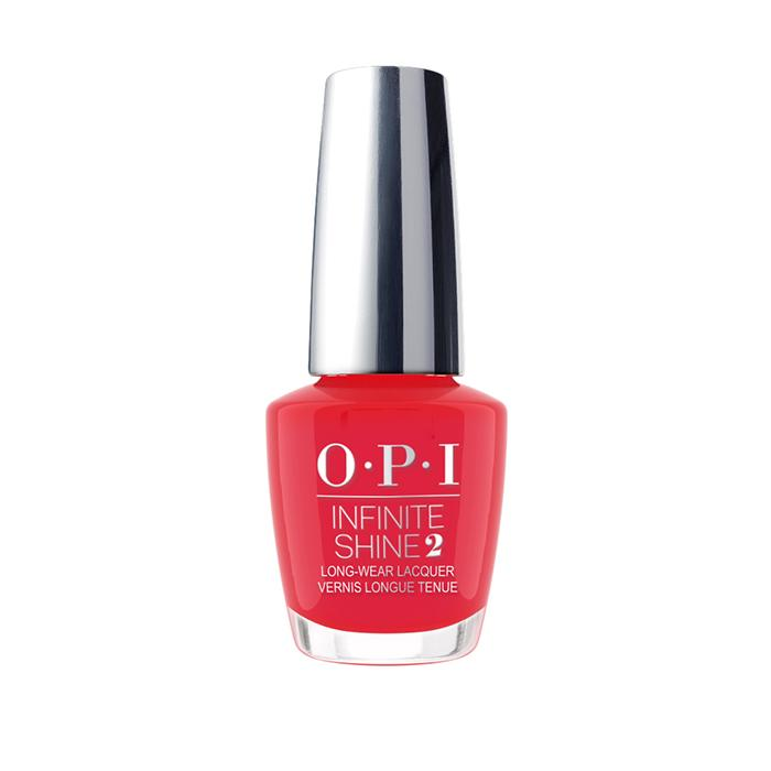 OPI Infinite Shine ISLL20 We Seafood and Eat It 15ml