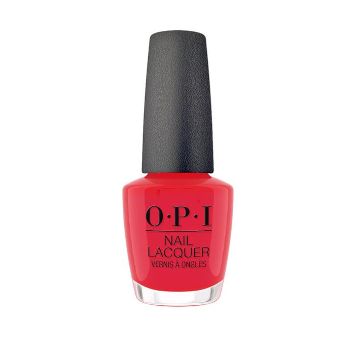 OPI Nail Polish NLL20 We Seafood and Eat It 15ml