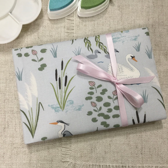 Handmade Watercolour Pad/ Sketchbook - Little Bun Designs UK