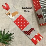 Pets Bookmarks / Handmade Fabric Bookmarks - Little Bun Designs UK