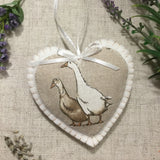 Lavender Sachet / Duck Gifts - Little Bun Designs UK