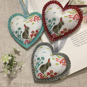 Aromatherapy Sachets / Bunny Gifts - Little Bun Designs UK