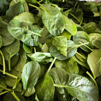 Baby English Spinach : 70g : Farm Fresh