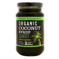 Coconut Syrup : Organic : 500g