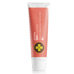 On Guard® Natural Cleansing Toothpaste