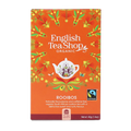 English Tea Shop : Organic Rooibos Teabags : 20 piece