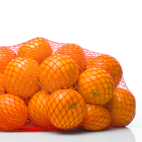 Oranges : 3KG Net : Certified Organic