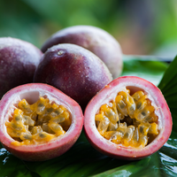 Passionfruit : Pack of 2 Large : Clean15
