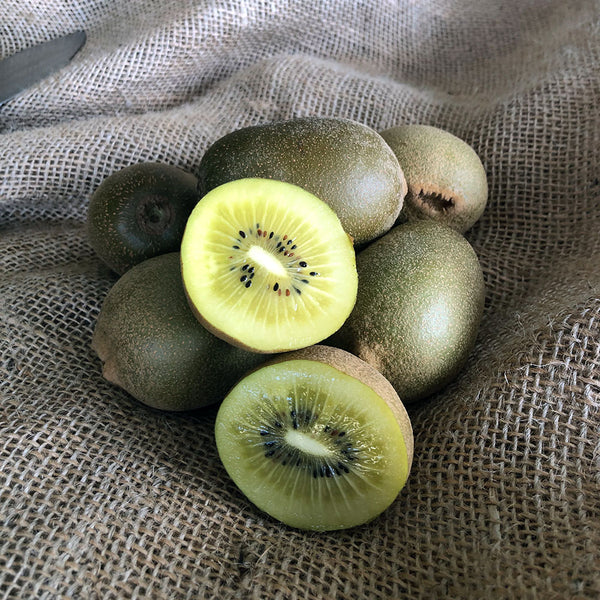 Kiwi Fruit, Green : Pack of 5