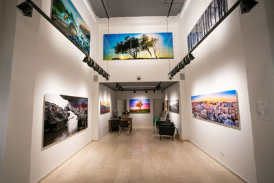 Tourist Israel: Best Art Galleries in Jerusalem