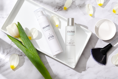 3 Step Spring Body Skincare Routine For Smooth, Supple Skin