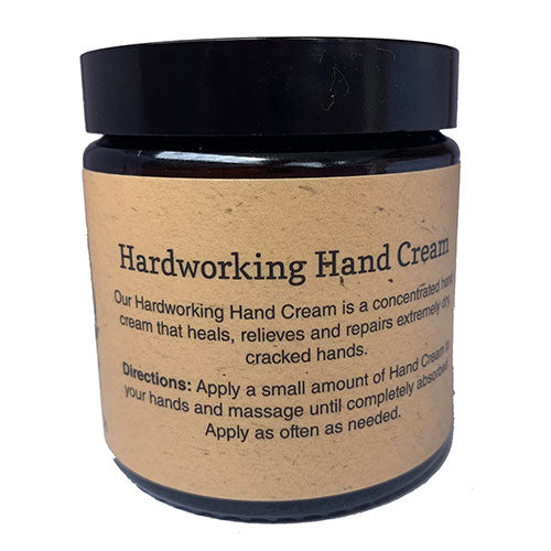 Load image into Gallery viewer, Beekeepers Daughter Hardworking Hand Cream