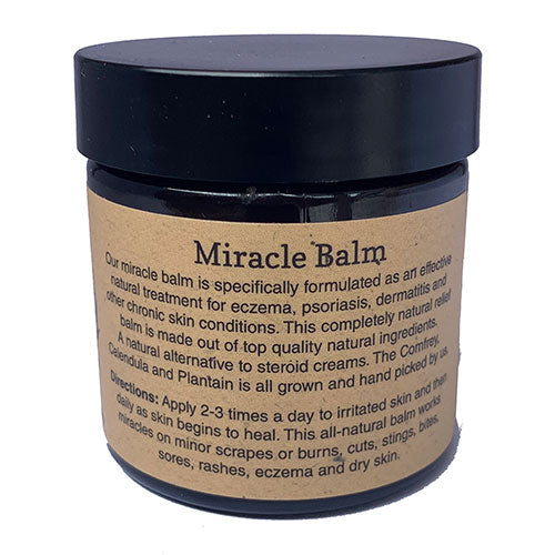 Beekeepers Daughter Miracle Balm New Zealand
