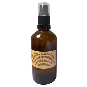 Beekeepers Daughter All-Natural Face Toner