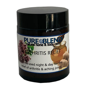 Load image into Gallery viewer, Pure Blend Arthritis Relief Cream New Zealand