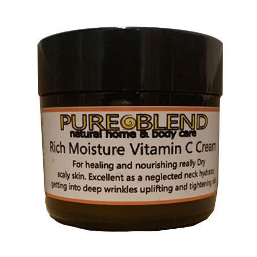 Pure blend Vitamin C Cream New Zealand
