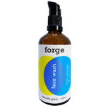 forge natural face wash for teens new zealand