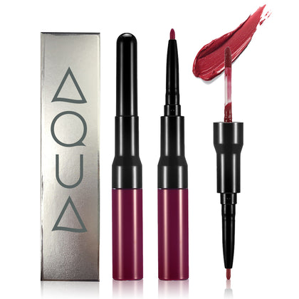 LIQUID TO MATTE DUAL LIPSTICK