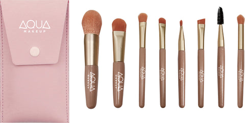 Vegan Beauty Brush Set