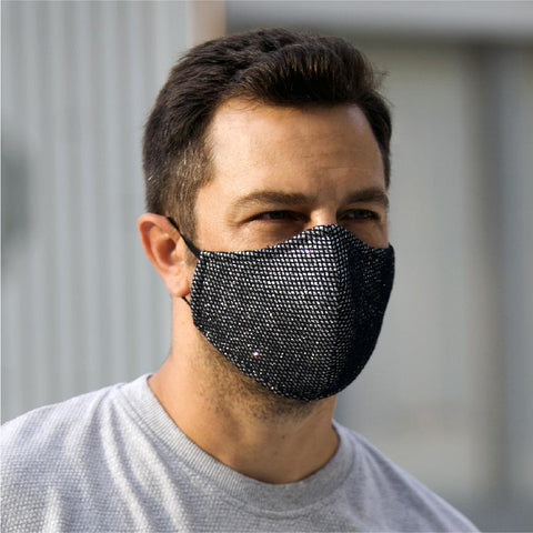 AQUA WASHABLE 5-LAYER MASKS