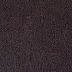 Goat Nappa Dark Brown (0.7-0.8mm) : Perfect For Leather Crafts, Leather Bookbinding & Leather Accessories.