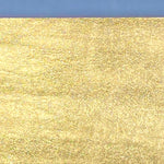 Foiled Lambskin Gold : Italian Foiled Leather Skin (0.6-0.7mm 1.5oz). Perfect for Clothing, Leather Jackets, Leather Crafts, Leather Handbags