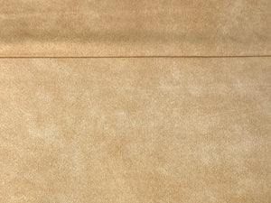 Lightweight Camel Beige Split Suede : (0.8-1.0mm) Lightweight And Soft Italian Calf Suede Perfect For Suede Garments , Suede Bags , Suede Accessories , Suede Leather Crafts.