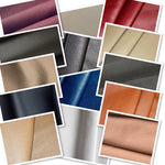 Newmarket Seville Pink Italian Leather Cow Hide : (0.9-1.1mm) This Hide Is Perfect For Leather Upholstery , Leather Crafts , Leather Bags , Leather Accessories.