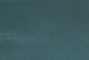 Nassau Green Full Grain Leather Cow Hide : (0.9-1.1mm) This Hide Is Perfect For Leather Crafts , Leather Bags , Leather Accessories.