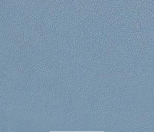 Nassau Baby Blue Full Grain Leather Cow Hide : This Hide Is Perfect for Leather Crafts, Leather Bags , Leather Accessories..