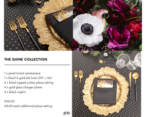 The Shine Collection