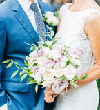 Residential Elopements:  The Lavender Elopement