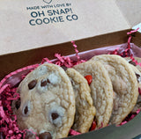 Oh Snap! Cookie Co.