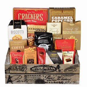 The Thornhill Gift Basket