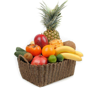 Bountiful Harvest Tropical Fruit Basket