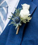 Residential Elopements:  The Winterlude Elopement