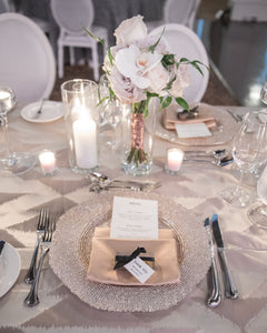 The Home for the Holidays Rental Collection - additional place settings
