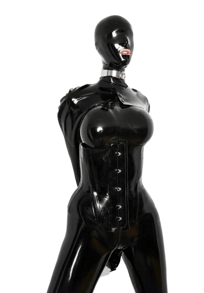 Suit latex Welcome to