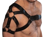 Shoulder BDSM Harness