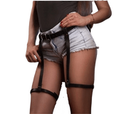 Leg Harness For Garter Belt