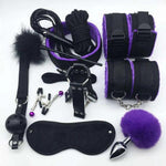 Bondage Kit 11 Pieces