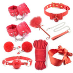 Bondage Kit Kawaii