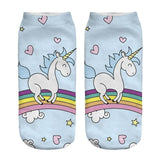 Socks DDLG Unicorn