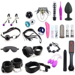 BDSM Kit 23 Pieces